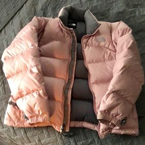 The North Face Jackets & Coats - SOLD NORTH FACE PUFFER DOWN JACKET XS-S